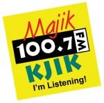 KJIK – Majik 100.7 FM