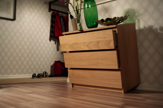 IKEA Is Recalling 29 Million Dressers and Chests After 6 Children Died