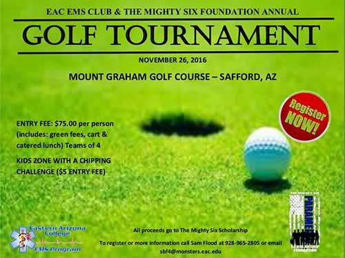 golf-tournament-flier