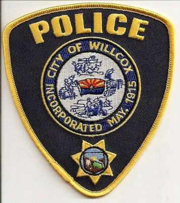 Willcox Man Barricades Himself In Home Swat Teams Called