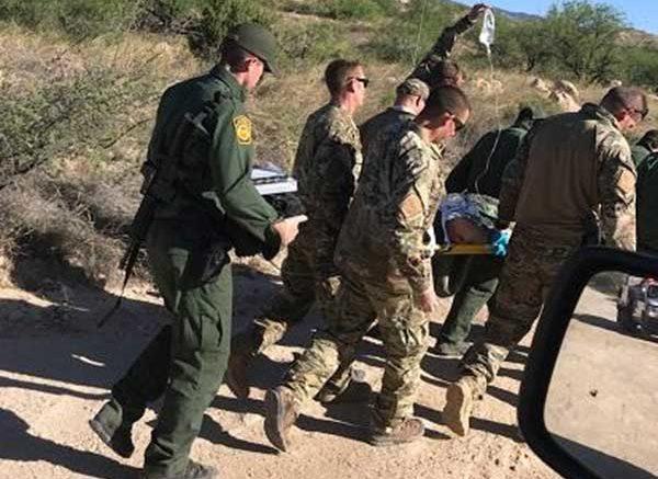 Border Patrol Academy Dates 2019  HOME - Border Security Expo 2019