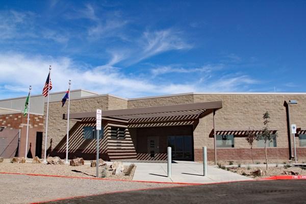 Graham County Adult Detention Center Has Immediate Detention Officer