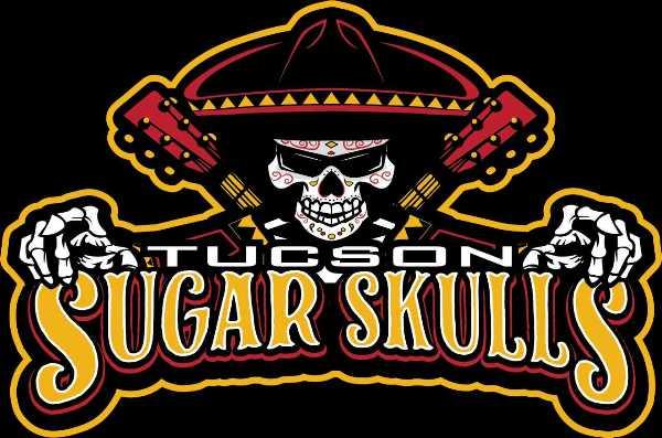 Tucson S Team The Sugar Skulls Gilavalleycentral Net