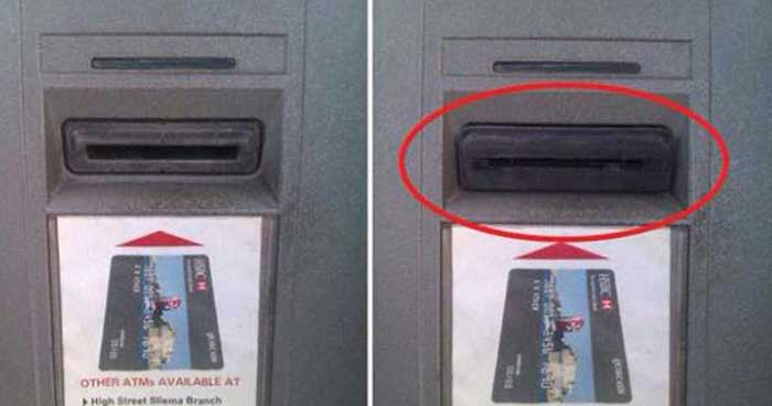 More than 100 credit card skimmers found in Arizona