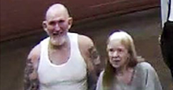 Couple Who Escaped Extradition Found in Arizona