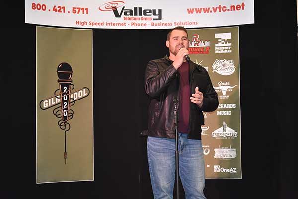 Brendan Wahl