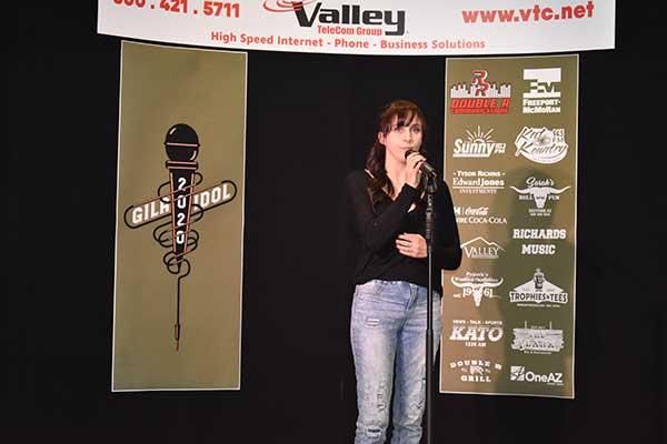 Hayley Bendall