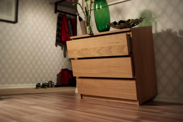 Ikea Recalls 29 Million Dressers After 6 Kids Killed