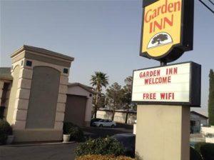 Garden Inn