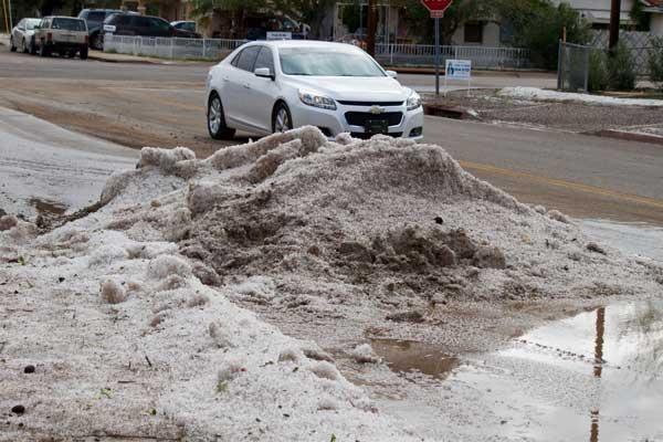 pile-of-hail