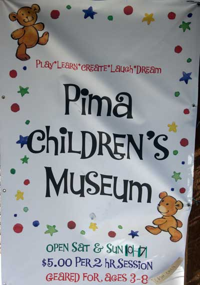 pima-childrens-museum-sign
