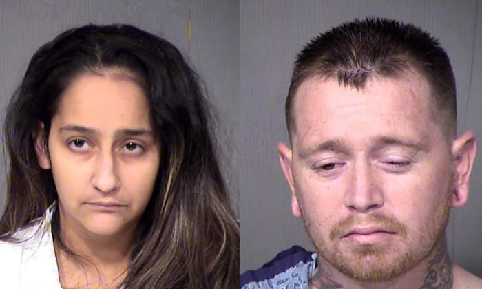 Parents accused of murder
