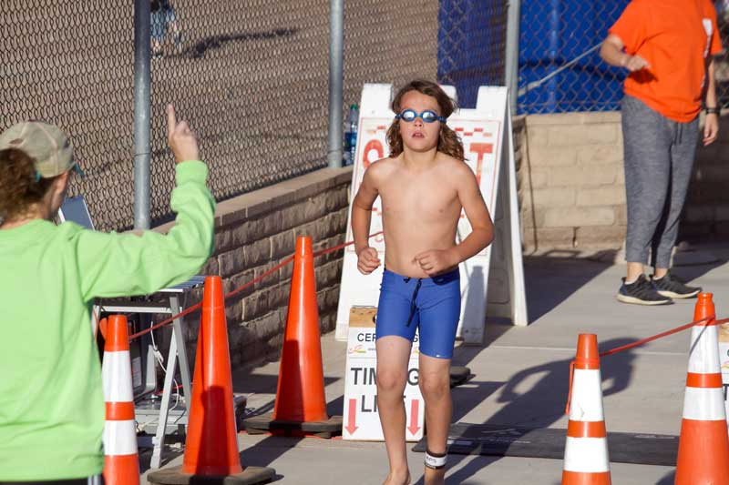 Take Over Lease >> Boy Scout triathlon races through Pima | GilaValleyCentral.Net