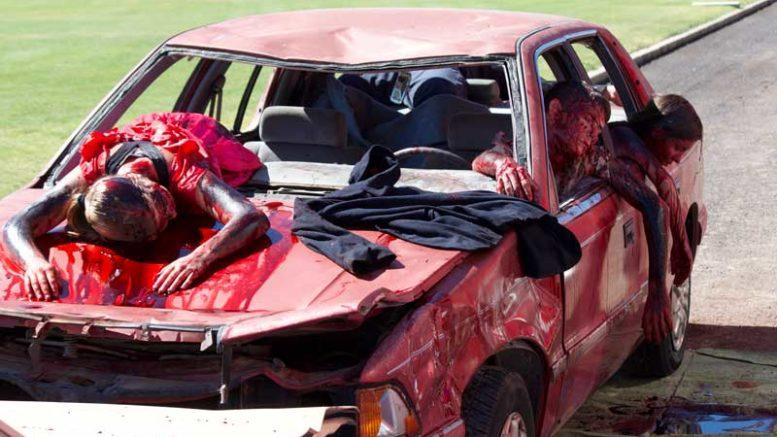 Driving School Car Crash Videos