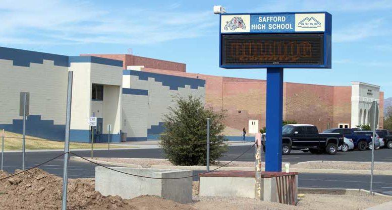 Johnson Motors Safford Arizona Impremedia Net