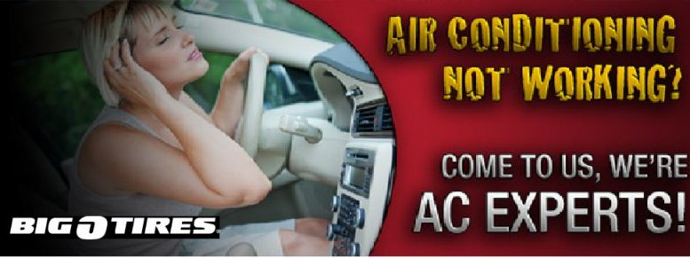 Air Conditioning Not Working In Car >> When It S Heating Up It May Be Time For Your A C Tuneup