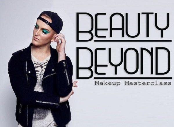 Makeup Masterclass 2019