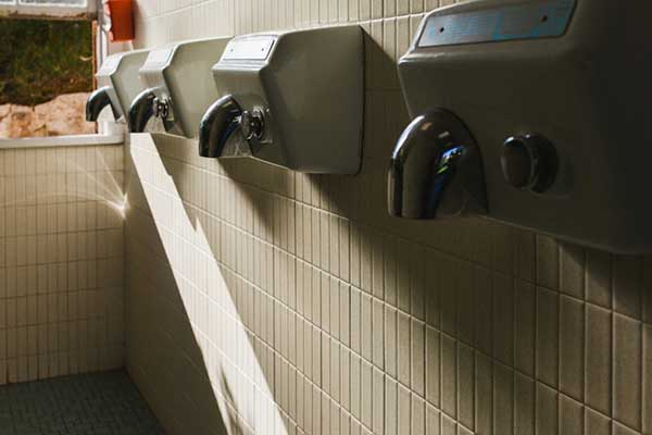 Studies Find That Hand Dryers May Be Hazardous To Your Health Gilavalleycentral Net