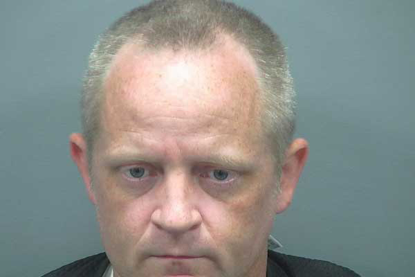 Man Charged With Raping, Taking Nude Photo Of Daughter In