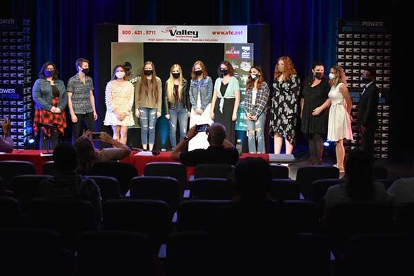 Gila Idol 2020 Finalists